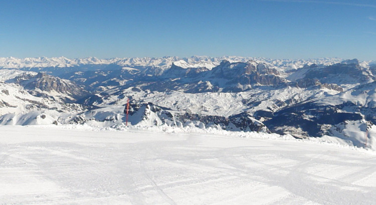 Dolomity Superski – Sella Ronda